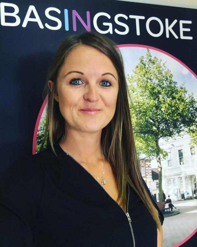 Basingstoke Together Chief Steps Down From Her Role Romsey