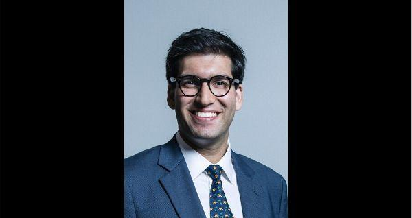 Ranil Jayawardena, incumbent MP for North East Hampshire, is standing for re-election as Conservative candidate in December