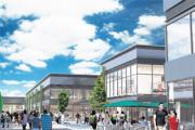 Whiteley set for £100m revamp
