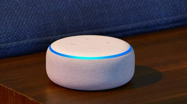 Romsey Advertiser: An Amazon account is required to set up your Echo Dot (third-generation) speaker. Credit: Amazon