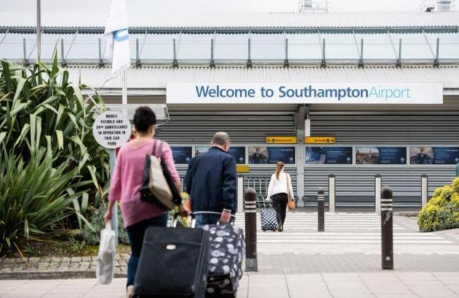 Everywhere you can fly from Southampton Airport this summer