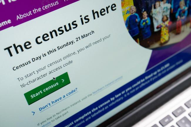 11 myths about the census that are all wrong. Picture: PA Images