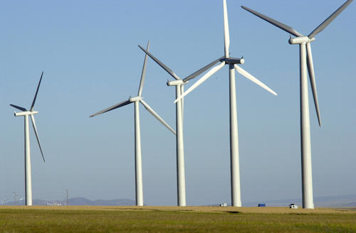 Wind farm ban confirmed on Hampshire county land