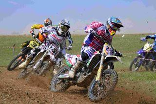 Motocross returns to Winchester after three years of planning battles