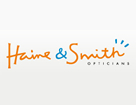 Haine and Smith Opticians
