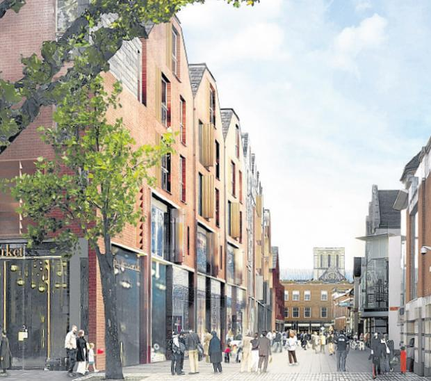 Pickles backs CPO for Silver Hill scheme in Winchester