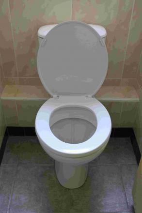 Winchester councillors unhappy over public toilet cleaning