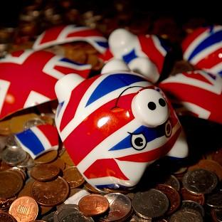 UK back in recession