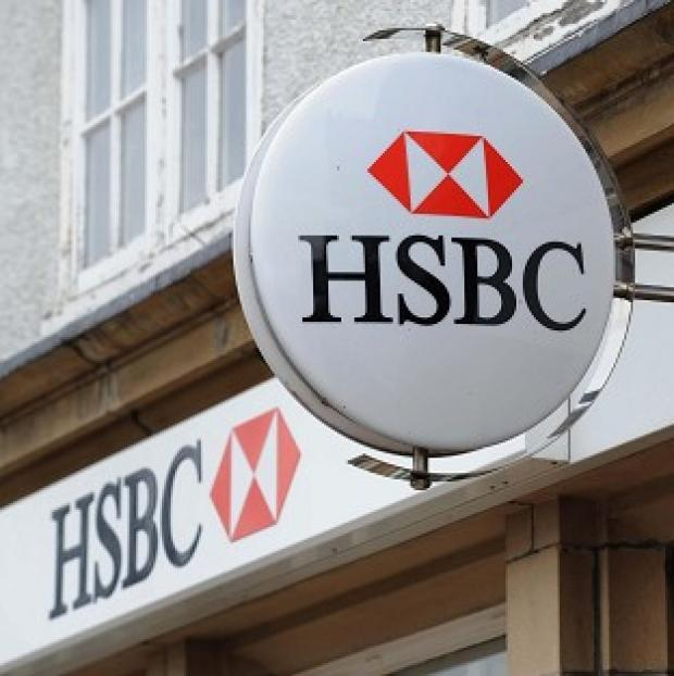 HSBC confirms 2,200 job cuts