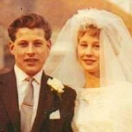 Ken and Diana Buckell
