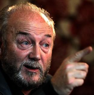 Respect candidate George Galloway won the Bradford West by-election