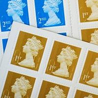 The price of first-class stamps will increase from 46p to 60p and second class from 36p to 50p from April 30