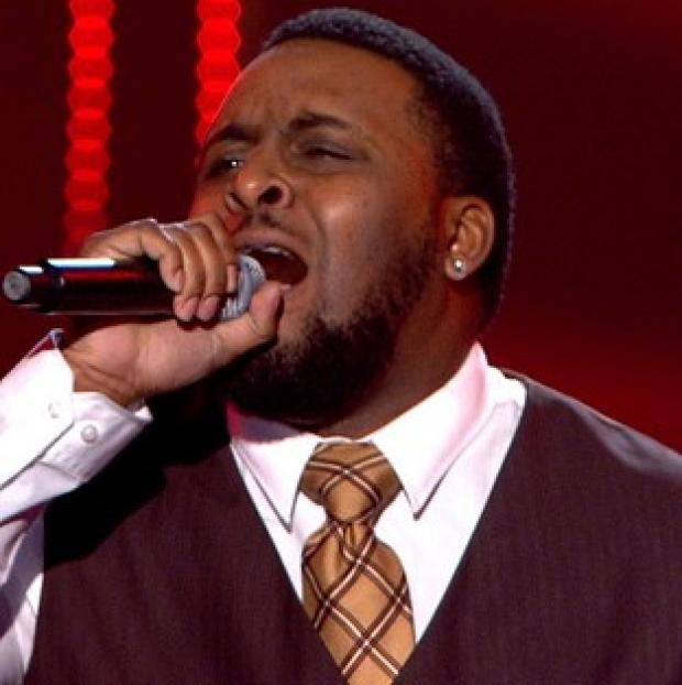 Jaz Ellington has been named 5-1 favourite to win The Voice