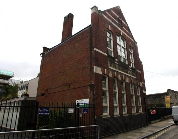 St John's School in French Street, just one school that has been identified as having potential space nearby
