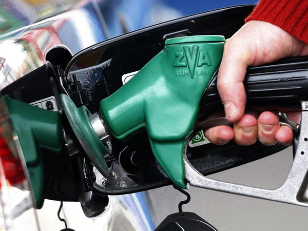 On average Winchester drivers are paying 2.5p per litre more than in Eastleigh and Chandler's Ford.