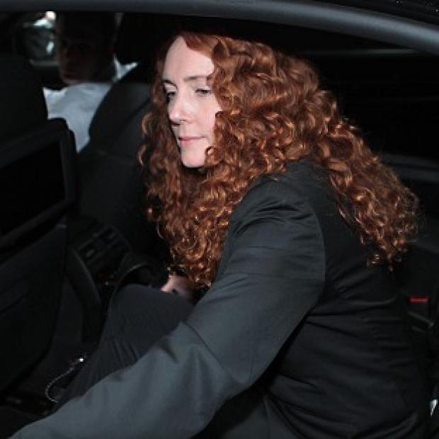Rebekah Brooks is due before Westminster Magistrates' Court