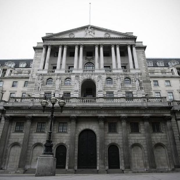 The Bank of England's Monetary Policy Committee is expected to maintain interest rates at record lows
