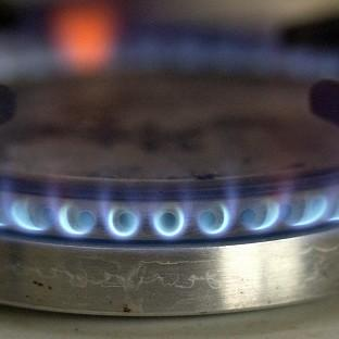 Despite the fall in inflation, gas and electricity rises are expected to push it higher again