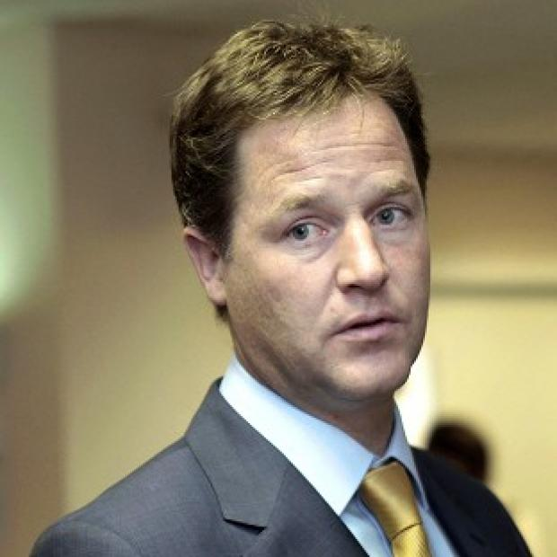 Deputy Prime Minister Nick Clegg is expected to claim his party is a 'sensible, centrist and pragmatic' influence in Government