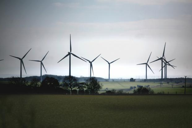 Hampshire civic chief confirms wind farm ban