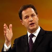 Nick Clegg is to announce changes to parental leave for people with new babies