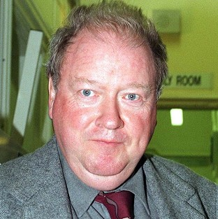 Lord McAlpine has said he has to live with the legacy of suspicion after false allegations were made against him