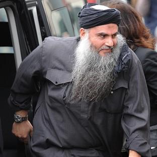 Abu Qatada was granted bail following the Siac ruling last month and released from Long Lartin prison