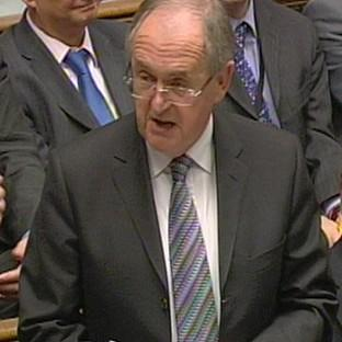 Sir Alan Beith said 'relationship breakdown and the care proceedings process are highly emotive areas'