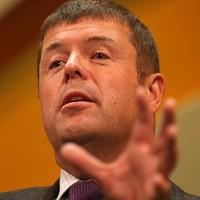 Former minister Paul Burstow said ending universal entitlement to winter fuel payment could help fund a reformed system of care for the elderly