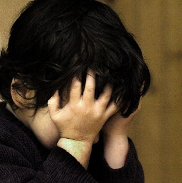 The proportion of sexually exploited children in Britain who have been trafficked within the country is rising