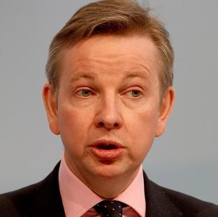 Michael Gove ordered the removal of nearly all GCSE-equivalent vocational qualifications from school league tables