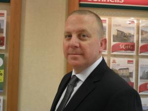 Tom Bateson - Regional Director Connells New Homes