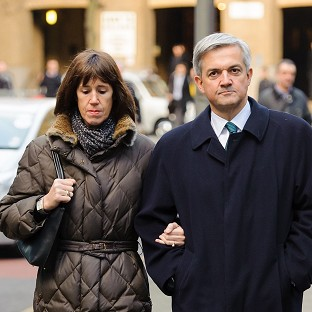 Huhne quits as MP after guilty plea