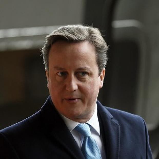 Romsey Advertiser: Prime Minister David Cameron is facing opposition from Conservatives to gay marriage plans