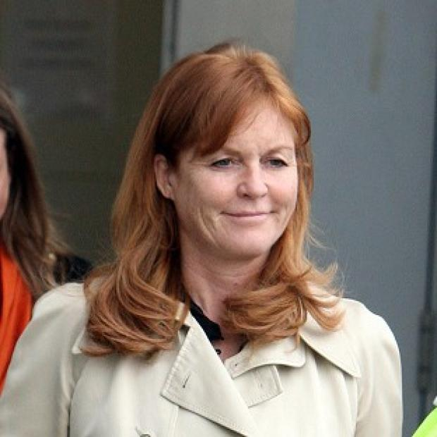 Romsey Advertiser: The Duchess of York has received a public apology and damages from News Group Newspapers