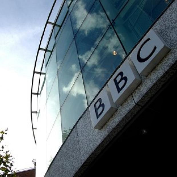 Journalists at the BBC walked out from midnight