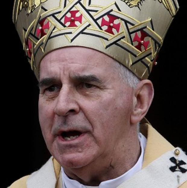Cardinal Keith O'Brien has asked for forgiveness after an admission over his previous 'sexual conduct'