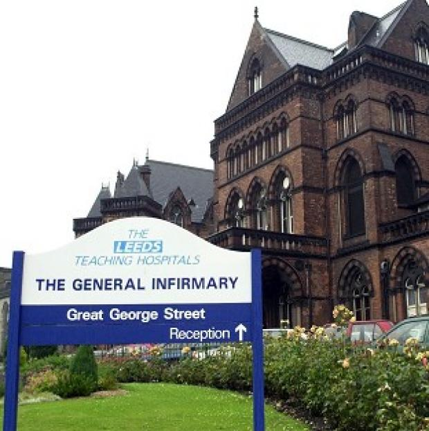 The Save Our Surgery campaign is trying to stop the closure of the heart unit at Leeds General Infirmary