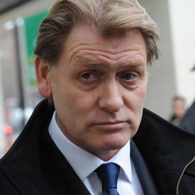 MP Eric Joyce has been bailed following his arrest in a late-night incident at a House of Commons bar