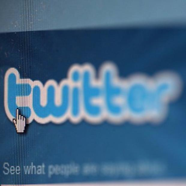 There are 10 million active Twitter users in the UK alone, according to the social networking site