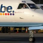 Flybe sells runway space to EasyJet