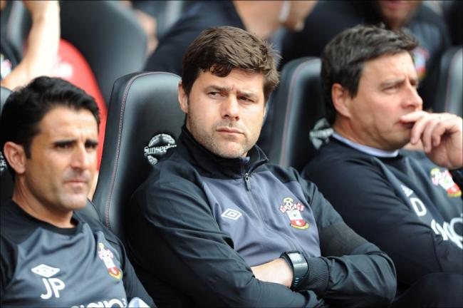 Former Saints boss Poch takes over helm at PSG