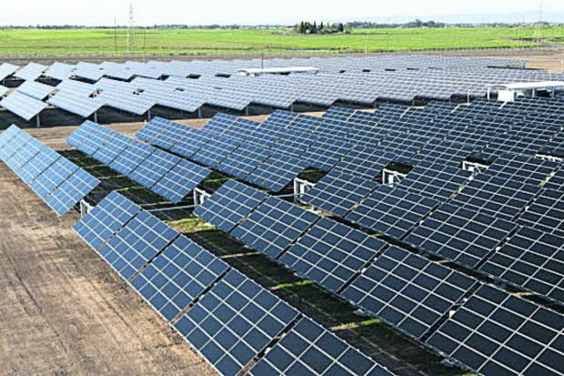Stockbridge solar farm to be discussed at site