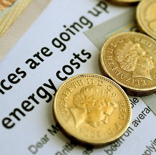 Power firms accused of Commons snub