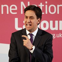Miliband to offer firms tax breaks