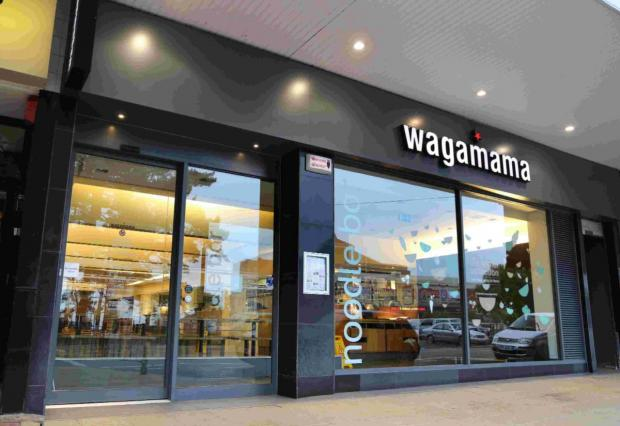 Developers confirm Wagamama plans have not changed for Winchester