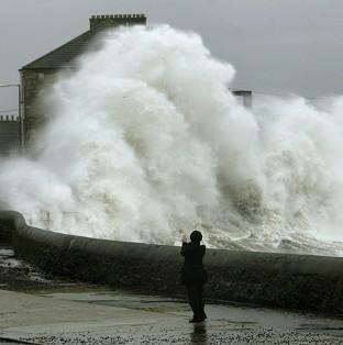 Romsey Advertiser: The UK is suffering the worst winter storms in 20 years with more on the way.