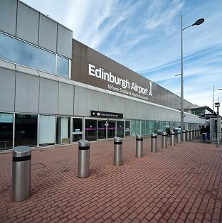 Romsey Advertiser: Edinburgh Airport has started the process of reopening after being evacuated