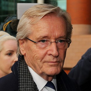 Amused Roache 'made my skin crawl'