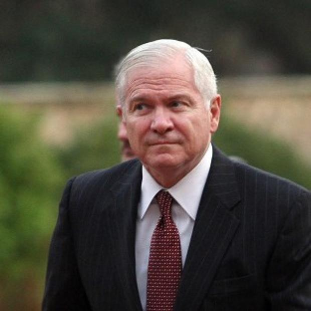Romsey Advertiser: Former US defence secretary Robert Gates has hit out at cuts to the UK military budget
